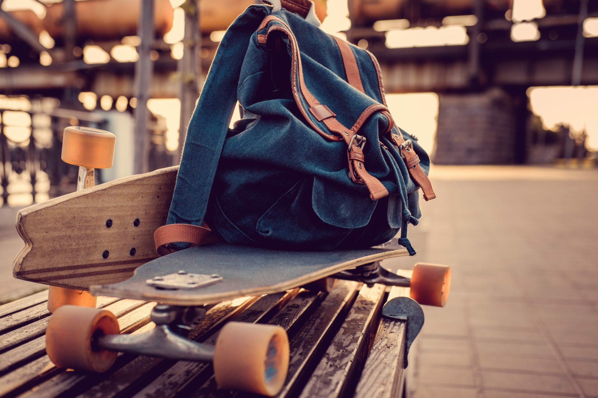 backpack mochila